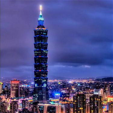 台北住宿如何选择呢?